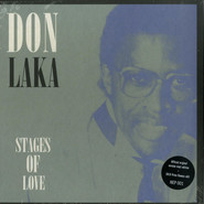 Don Laka | Stages Of Love