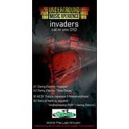 Various | Invaders