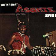 Okyerema Asante | Sabi