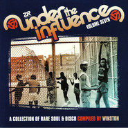 Various | Under The Influence Volume Seven (A Collection Of Rare Soul & Disco)