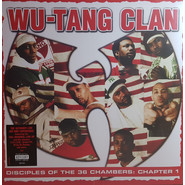 Wu-Tang Clan | Disciples Of The 36 Chambers: Chapter 1