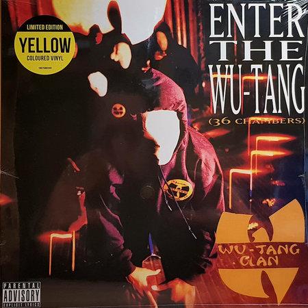 Wu-Tang Clan | Enter The Wu-Tang (36 Chambers) (Coloured)