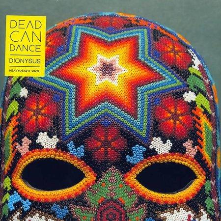 Dead Can Dance | Dionysus