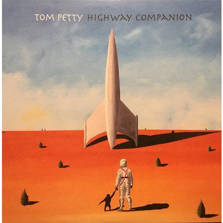 Tom Petty | Highway Companion