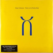 King Crimson | Three Of A Perfect Pair