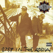 Gang Starr | Step In The Arena