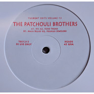 The Patchouli Brothers | Tugboat Edits Volume 13