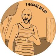Thomas Wood | Quiet Storm EP