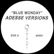 Adesse Versions | Blue Monday