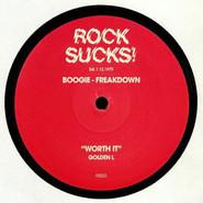 Various | Boogie - Freakdown