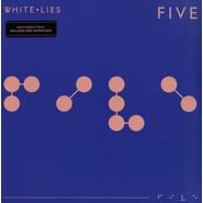 White Lies | Five