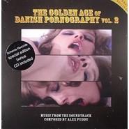 Alex Puddu | The Golden Age Of Danish Pornography Vol. 2
