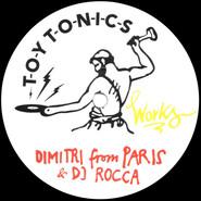 Dimitri From Paris, DJ Rocca | Works