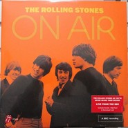 The Rolling Stones | The Rolling Stones On Air