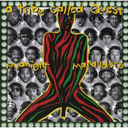 A Tribe Called Quest | Midnight Marauders