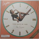 Kylie Minogue | Step Back In Time (The Definitive Collection)