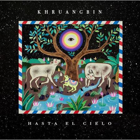 Khruangbin | Hasta El Cielo (in dub)