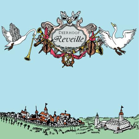 Deerhoof | Reveille