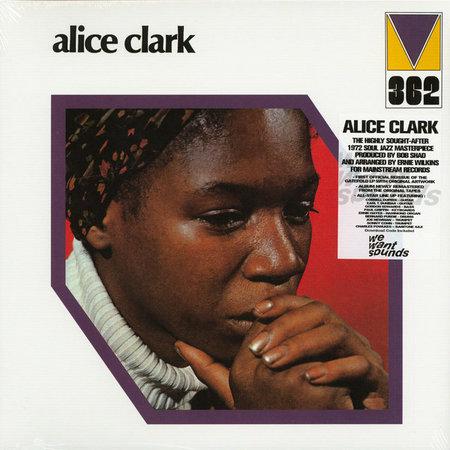 Alice Clark | Alice Clark