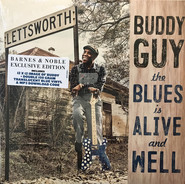 Buddy Guy | The Blues Is Alive And Well