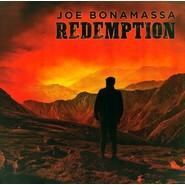 Joe Bonamassa | Redemption (2 LP Black Vinyl)