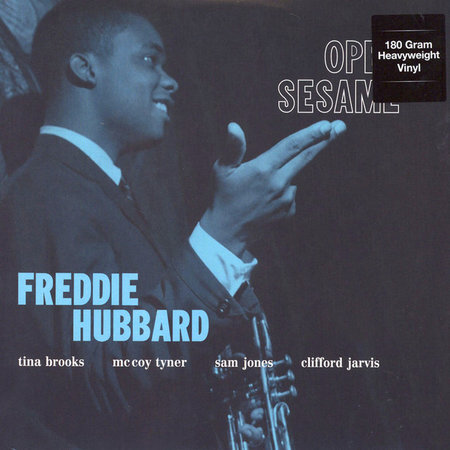 Freddie Hubbard | Open Sesame