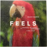Calvin Harris, Pharrell Williams, Katy Perry, Big Sean | Feels