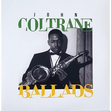 John Coltrane | Ballads