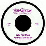 Shiro Schwarz, Zackey Force Funk | Take The Wheel