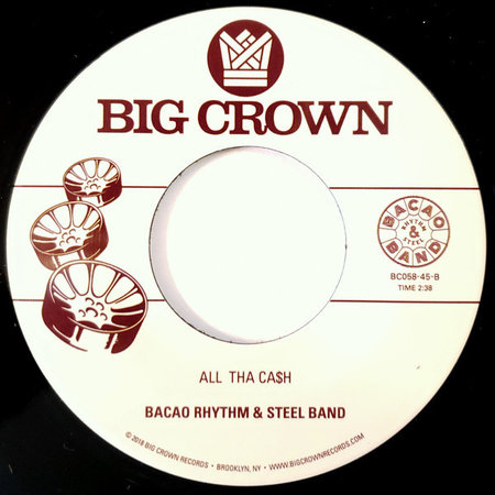 The Bacao Rhythm & Steel Band | Great To Be Here