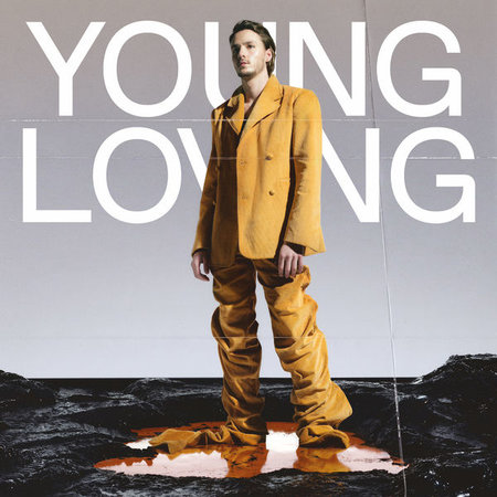 "Warhola | Young Loving (LP+CD+7"")"
