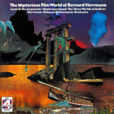 Herrmann, National Philharmonic Orchestra | The Mysterious Film World of Bernard Herrmann
