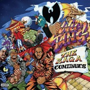 Wu-Tang Clan | The Saga Continues