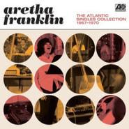 Aretha Franklin | Atlantic Singles Collection 1967-1970 2LP