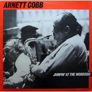 Arnett Cobb | Jumpin' At The Woodside