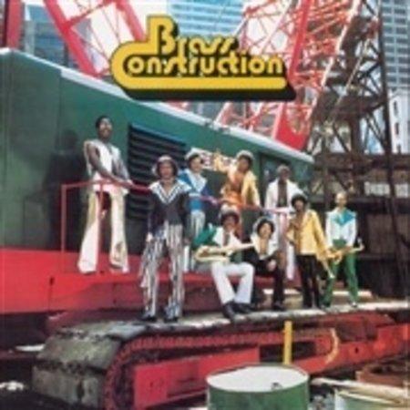 Brass Construction | Brass Construction