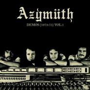 Azymuth   Demos (1973-75) Vol. 1