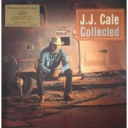 J.J. Cale   Collected (3 LP)
