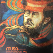 Stanley Cowell | Musa - Ancestral Streams