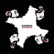 Kasabian | Velociraptor! (2 LP) (10 Inch)