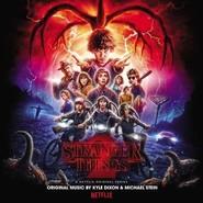 Kyle Dixon, Michael Stein | Stranger Things 2 (A Netflix Original Series)