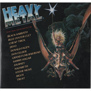 Various | Heavy Metal - Music From The Motion Picture