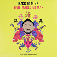 Nightmares On Wax | Back To Mine