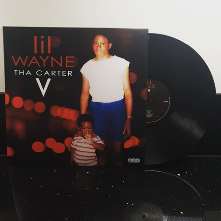 Lil Wayne | Tha Carter V