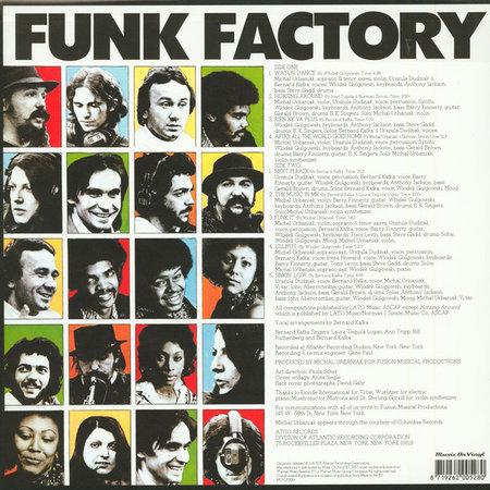 Funk Factory | Funk Factory