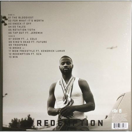Jay Rock | Redemption