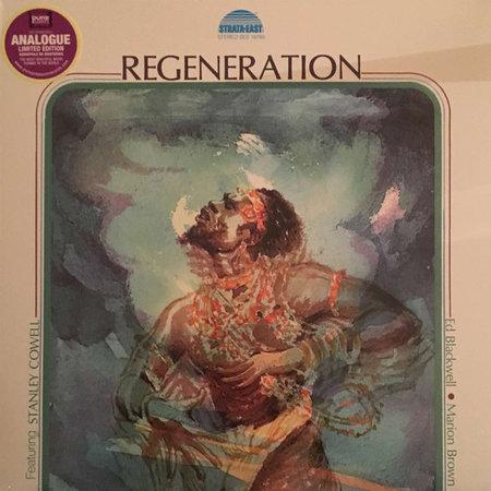 Stanley Cowell | Regeneration
