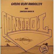 Gyedu-Blay Ambolley | Control