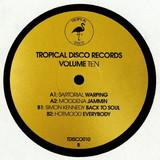 Various | Tropical Disco Records Volume Ten
