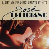 José Feliciano | The Voice and Guitar of José Feliciano